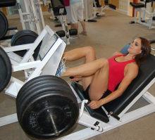 Torn knee meniscus exercises