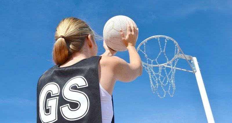 Netball injuries