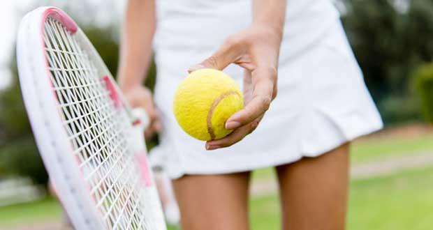 Tennis Injuries