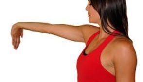 Elbow, Arm & Wrist Stretches
