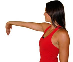 Elbow, Arm & Wrist Stretches - Sportsinjuryclinic net