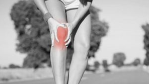 Anterior knee Pain at the front of the knee
