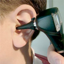 Ear pain and ear injuries
