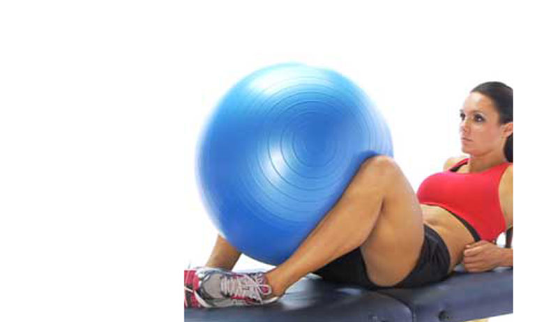 Hip Exercises - For Sports Injury Rehabilitation & Prevention