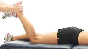 Isometric hamstring exercises