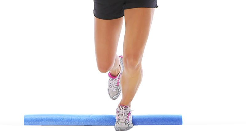 Jumpers knee exercises