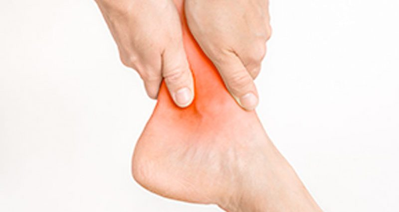 Inside Ankle Pain (Medial) - Symptoms, Causes, Treatment & Rehab