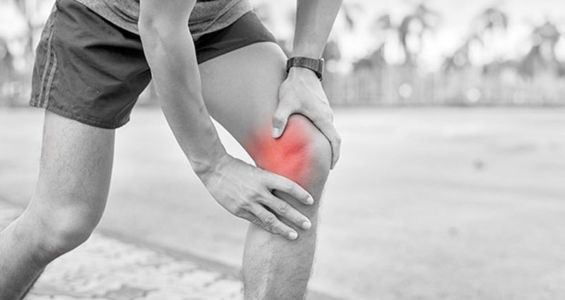 Medial Knee Pain  Inside