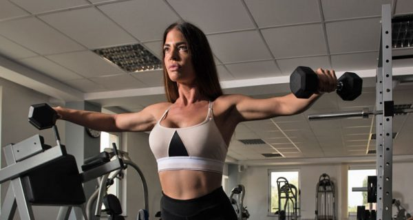 Shoulder rehabilitation and exercises