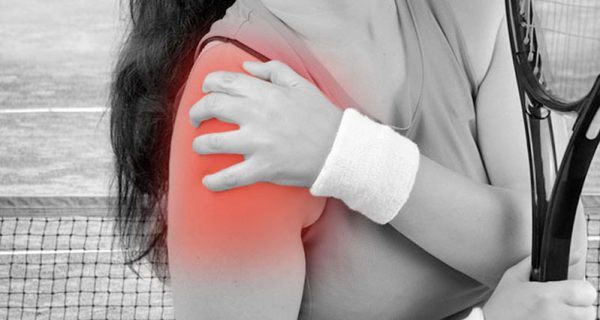 Acute shoulder injuries