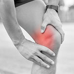 Inside knee pain - medial knee pain