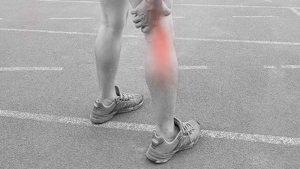 Posterior knee pain