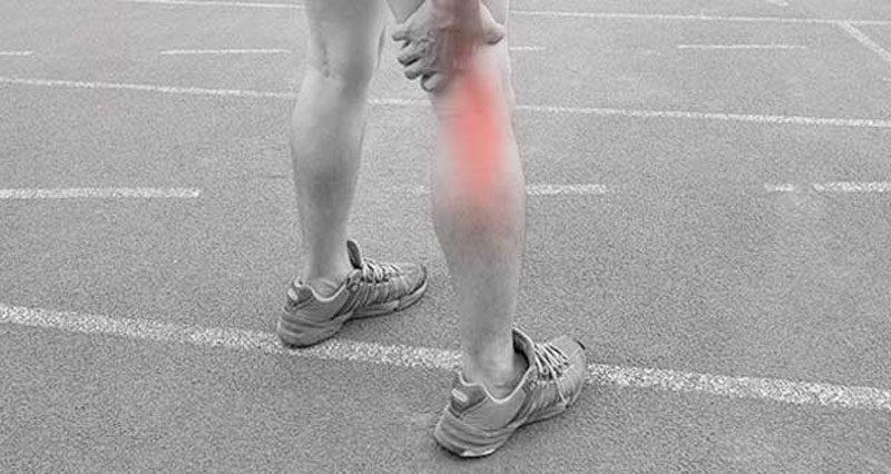 Pain Behind Knee (Posterior Knee Pain) - Symptoms, Causes