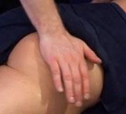 Massage for piriformis syndrome