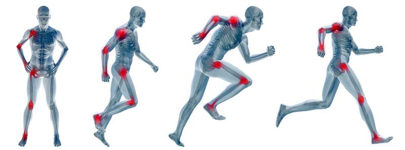 Virtual Sports Injury Clinic - Sports Injuries