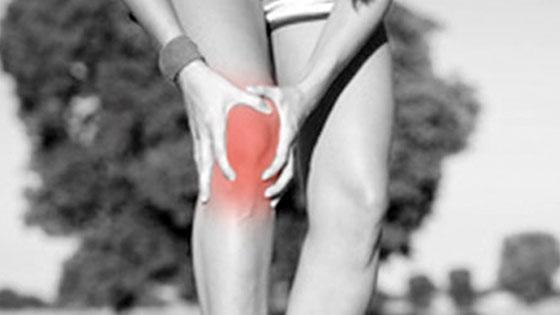 anterior injuries