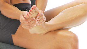 Preonus brevis tendon exercises