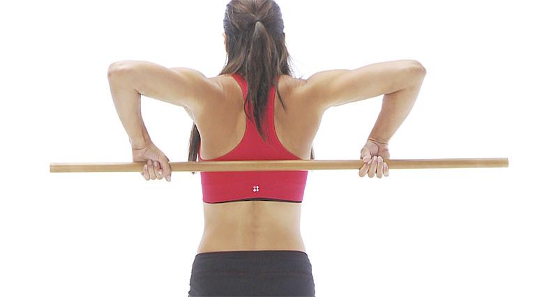 Frozen Shoulder Rehabilitation - Treatment Exercises.
