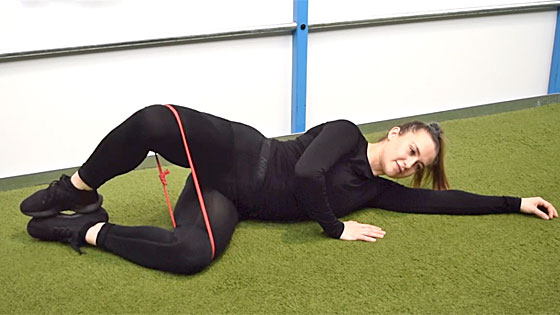 Activation exercises