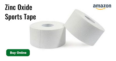 Sports tape